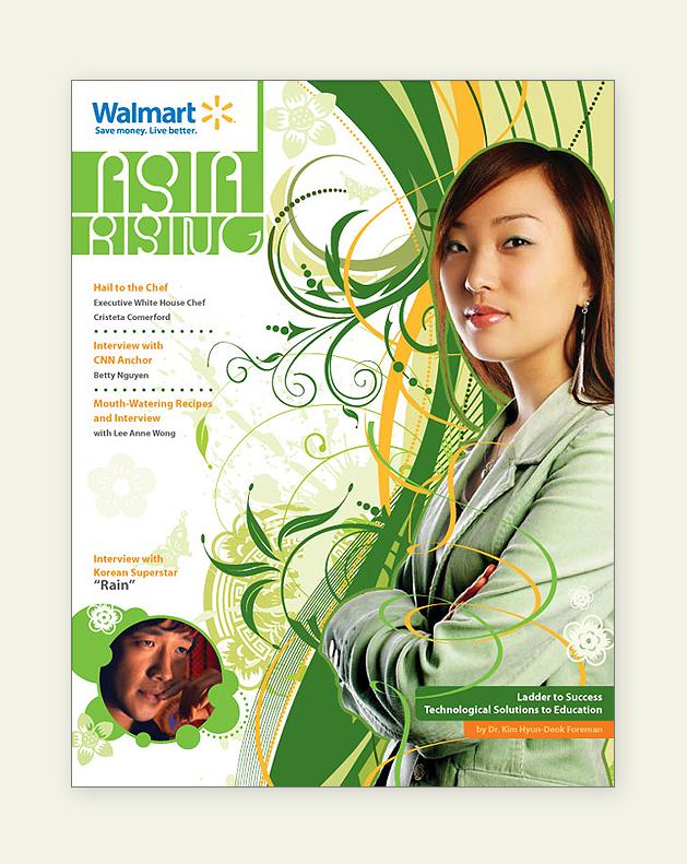 <i>Asia Rising</i> Magazine