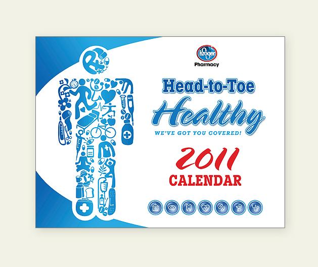 Head-To-Toe Healthy