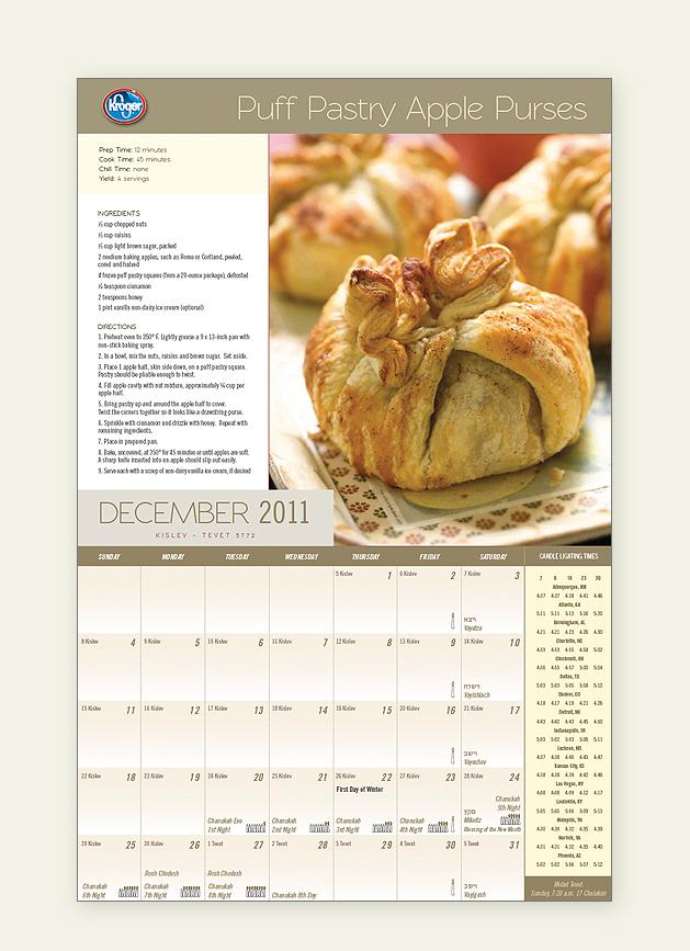Kosher Culinary Creations