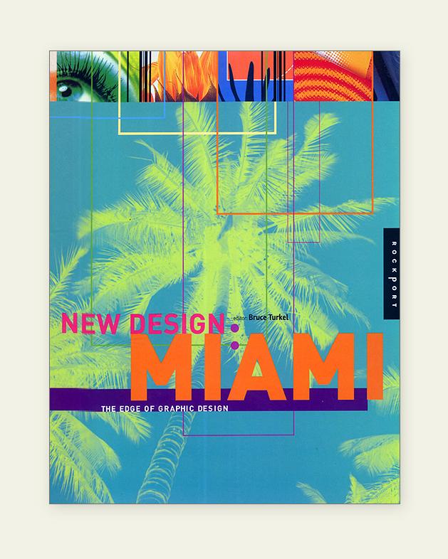 New Design: Miami