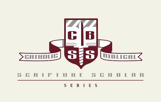 The Catholic Biblical Scholar Series