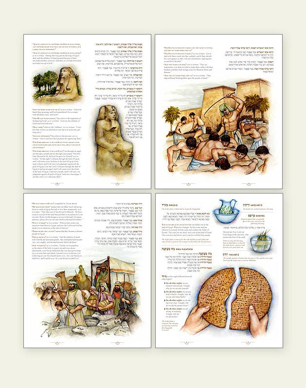 Passover Haggadah
