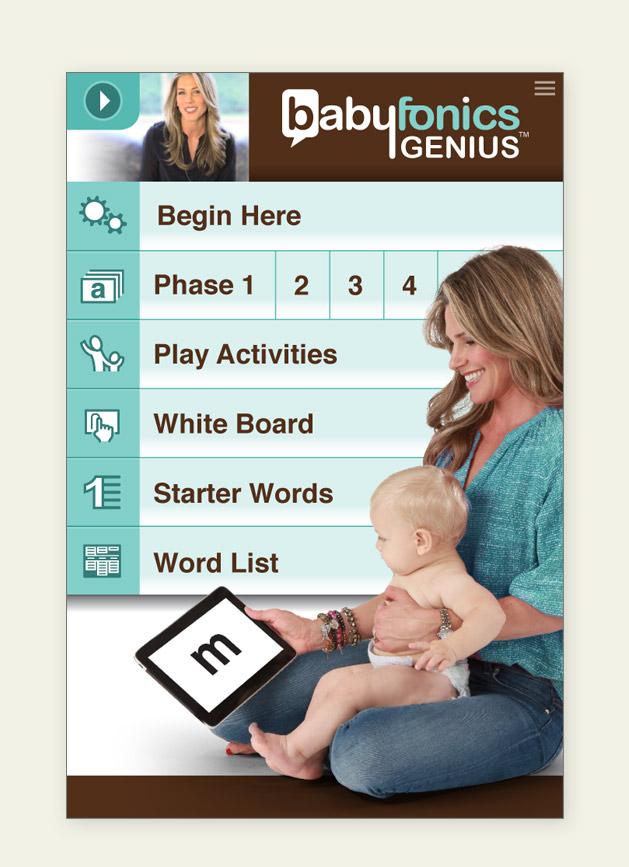 BabyFonics Genius™